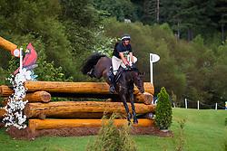 Todd Mark, NZL, McClaren<br /> World Equestrian Games - Tryon 2018<br /> © Hippo Foto - Sharon Vandeput<br /> 16/09/2018