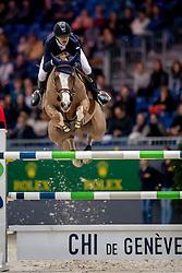 Schmitz Edouard, SUI, Balenciana K<br /> CHI Genève 2019<br /> © Hippo Foto - Dirk Caremans<br />  13/12/2019