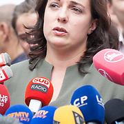 Emmanuelle Cosse - Secrétaire nationale d'Europe Ecologie Les Verts