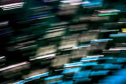 November 23, 2018 - Abu Dhabi, United Arab Emirates - Motorsports: FIA Formula One World Championship 2018, Grand Prix of Abu Dhabi, World Championship;2018;Grand Prix;Abu Dhabi,  , #10 Pierre Gasly (FRA Toro Rosso Ferrari) (Credit Image: © Hoch Zwei via ZUMA Wire)