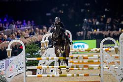 Vermeiren Dieter, BEL, Kavinio Z<br /> Jumping Mechelen 2019<br /> © Hippo Foto - Dirk Caremans<br />  27/12/2019