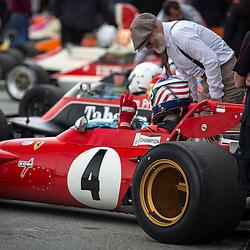 Monterey Motorsports Reunion 2013 Sunday