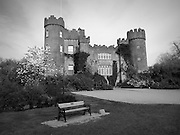 Malahide Castle, Malahide, Co. Dublin ñ built 1185, enlarged 1470