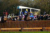 Cottenham Point to Point