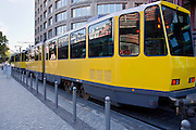 Tram Berlin, Germany
