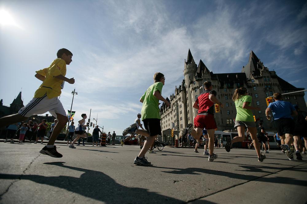 Ottawa, Ontario ---23/05/09--- \\.GEOFF ROBINS Mundo Sport Images