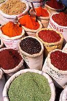 Turquie - Istanbul - Bazar Egyptien - Misir Çarsi // Turkey, Istanbul, Egyptian bazar, Misir çarsi.