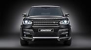 STARTECH - Range Rover (2013)