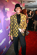 Dwight Ebanks at the Celebration for the Finale episode of the VH1 hit reality show ' Let's talk about Pep held at the Comix Club on March 1, 2010 in New York City.