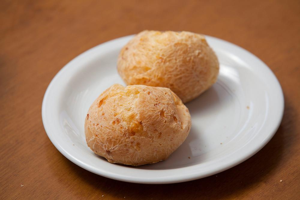 Belo Horizonte_MG. Brasil.<br /> <br /> Pao de queijo.<br /> <br /> Pao de queijo (typical food in Minas Gerais).<br /> <br /> Foto: RODRIGO LIMA / NITRO