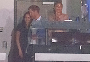 Meghan Markle & Prince Harry Intimate-ST