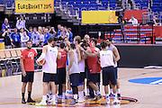 DESCRIZIONE: Berlino EuroBasket 2015 - Allenamento<br /> GIOCATORE:Italy<br /> CATEGORIA: Allenamento<br /> SQUADRA: Italia Italy<br /> EVENTO:  EuroBasket 2015 <br /> GARA: Berlino EuroBasket 2015 - Allenamento<br /> DATA: 04-09-2015<br /> SPORT: Pallacanestro<br /> AUTORE: Agenzia Ciamillo-Castoria/M.Longo<br /> GALLERIA: FIP Nazionali 2015<br /> FOTONOTIZIA: Berlino EuroBasket 2015 - Allenamento