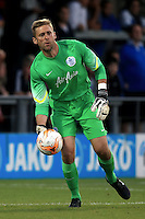 Queens Park Rangers goalkeeper Robert Green