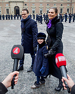 Victoria Name Day 2018, Stockholm 12-03-2018