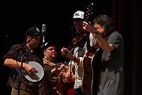 """The 59th Annual University of Chicago Folk Festival was held this weekend, Friday, February 15, 2019 and Saturday, February 16th, 2019 at the University of Chicago. The event was sponsored by The University of Chicago Folklore Society.<br /> <br /> Please 'Like' """"Spencer Bibbs Photography"""" on Facebook.<br /> <br /> Please leave a review for Spencer Bibbs Photography on Yelp.<br /> <br /> Please check me out on Twitter under Spencer Bibbs Photography.<br /> <br /> All rights to this photo are owned by Spencer Bibbs of Spencer Bibbs Photography and may only be used in any way shape or form, whole or in part with written permission by the owner of the photo, Spencer Bibbs.<br /> <br /> For all of your photography needs, please contact Spencer Bibbs at 773-895-4744. I can also be reached in the following ways:<br /> <br /> Website – www.spbdigitalconcepts.photoshelter.com<br /> <br /> Text - Text """"Spencer Bibbs"""" to 72727<br /> <br /> Email – spencerbibbsphotography@yahoo.com<br /> <br /> #SpencerBibbsPhotography <br /> #HydePark <br /> #Community <br /> #Neighborhood<br /> #CanonUSA"""