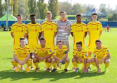 141001 Basel U19 v Liverpool U19