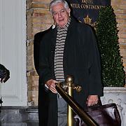 NLD/Amsterdam/20101118 - Beau Monde Awards 2010, Frits Bolkestein