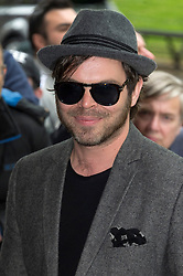 © Licensed to London News Pictures. 19/05/2016. attends the Ivor Novello Awards. London, UK. Photo credit: Ray Tang/LNP