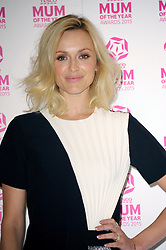 Image ©Licensed to i-Images Picture Agency. 15/08/2014. London, United Kingdom. Fearne Cotton announced as Ambassador for Tesco Mum of the Year Awards 2015, at The Savoy. Picture by Chris Joseph / i-Images