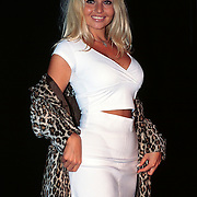 Opening Pathe Arena, Look a like Pamela Anderson