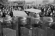 Miners Strike 84-85