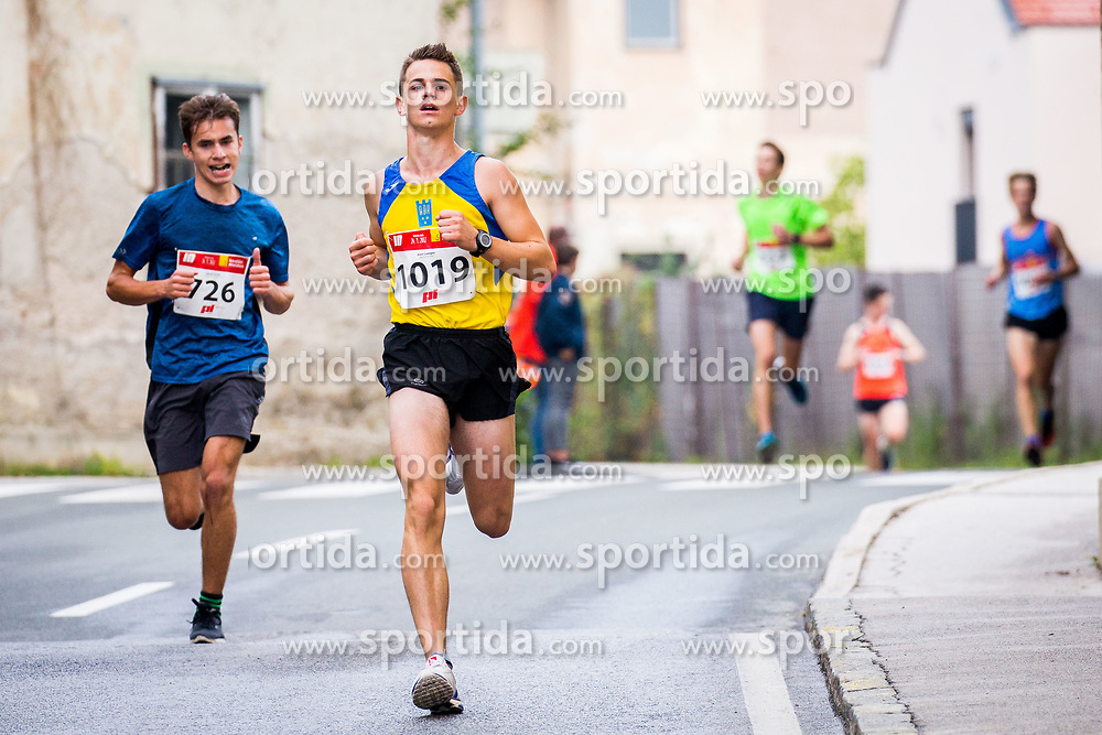 at 5. Konjiski maraton / 5th Konjice marathon 2017, on September 24, 2017 in Slovenske Konjice, Slovenia. Photo by Vid Ponikvar / Sportida