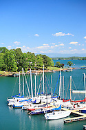 Lake Keowee - South Carolina