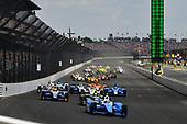 2017 Indy 500 Race
