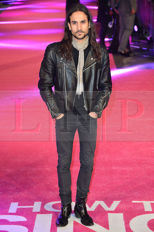 &copy; Licensed to London News Pictures. 09/02/2016. London, UK. <br /> attend the UK film premiere of 'How To Be Single'.  The film is about a woman writing a book about bacherlorettes who becomes embroiled in an international affair while researching abroad<br /> Photo credit: Ray Tang/LNP