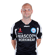 Danish League 2014/15