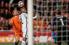 20161010 NED: WK kwalificatie Nederland - Frankrijk, Amsterdam