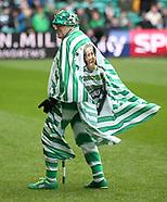 Celtic v Kilmarnock, 28 Oct 2017