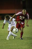 OC Men's Soccer vs Southern Nazarene - 10/13/2006