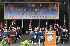 George Herbert Walker School of Business and Technology