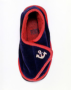 nautical theme bedroom slipper