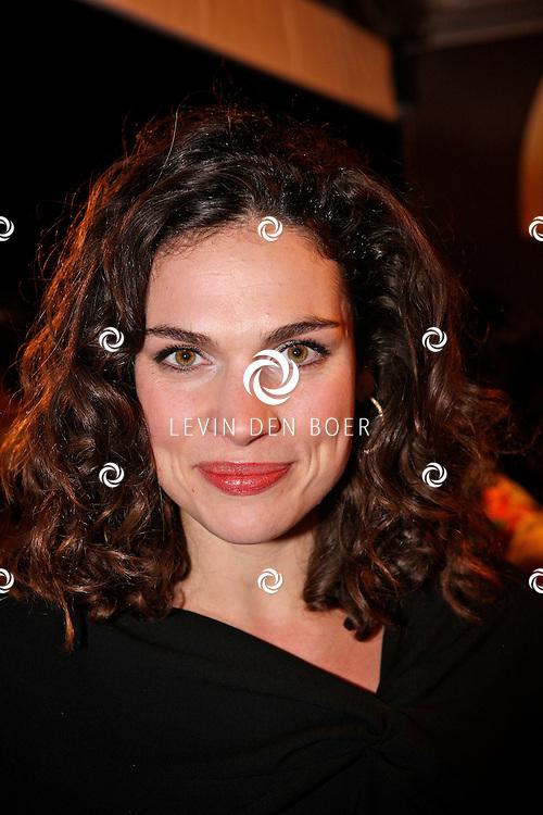AMSTERDAM - In theater Carre is de Gouden Televizier Ring gala weer geweest.  Met op de foto Anna Drijver. FOTO LEVIN DEN BOER - PERSFOTO.NU