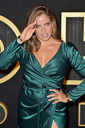 September 17, 2018 - West Hollywood, Kalifornien, USA - Noa Tishby bei der HBO Aftershow Party der 70. Primetime Emmy Awards im Pacific Design Center. West Hollywood, 17.09.2018 (Credit Image: © Future-Image via ZUMA Press)