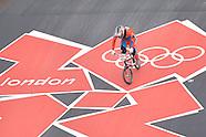 BMX - Cycling 8 August