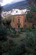 The Kasbah, Chefchouen - Chouen - Morocco