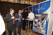 DESCRIZIONE : Ginevra Hotel Intercontinental assegnazione dei Mondiali 2014<br /> GIOCATORE : Ubaldo Livolsi  Rocco Crimi <br /> SQUADRA : Fiba Fip<br /> EVENTO : assegnazione dei Mondiali 2014<br /> GARA :<br /> DATA : 22/05/2009<br /> CATEGORIA : Ritratto<br /> SPORT : Pallacanestro<br /> AUTORE : Agenzia Ciamillo-Castoria/G.Ciamillo<br /> Galleria : Italia 2014<br /> Fotonotizia : Ginevra assegnazione dei Mondiali 2014<br /> Predefinita :