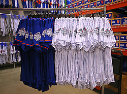 New York Mets 2015 World Series uniforms, New York