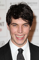 Tom Hughes The Moet British Independent Film Awards, Old Billingsgate Market, London, UK, 05 December 2010:  Contact: Ian@Piqtured.com +44(0)791 626 2580 (Picture by Richard Goldschmidt)