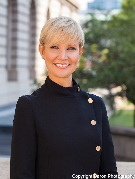 Cleveland executive portraits photographer
