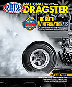 National Dragster Photos