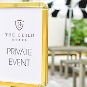 Mansour Engagement Party The Guild Hotel 2019