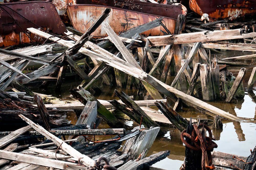Rossville, Staten Island 2011<br />