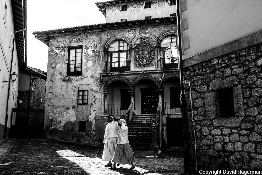 Letikeo, Spain