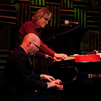Kenny Margolis and Jon Spurney