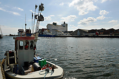 20120816 Køge Harbour