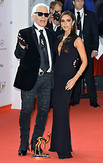 NOV 14 2013 Bambi Awards 2013